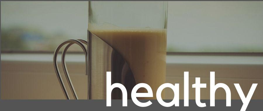 easy healthy smoothie recipes