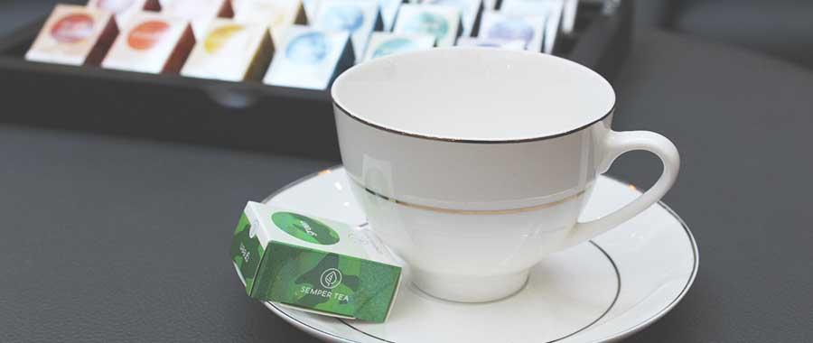 te e infusiones frutas agua para la oficinas semper tea