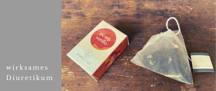 Pu-Erh Tee kostbar und unbekannt
