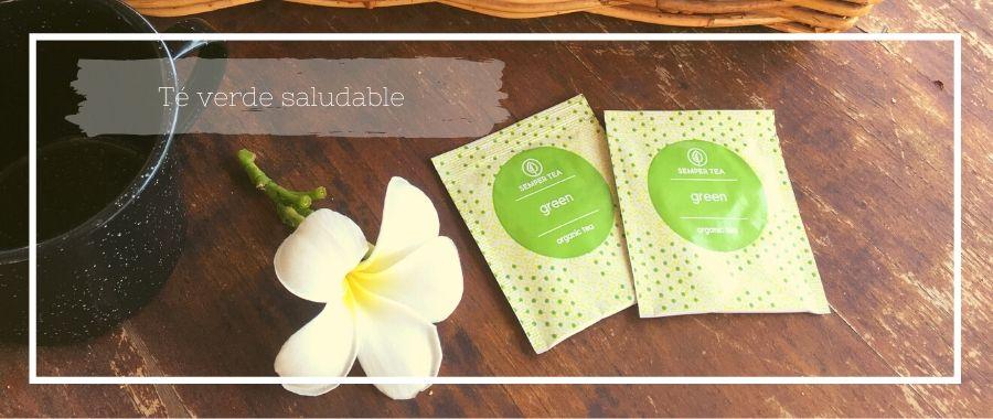 Recetas con té verde   Salmón pochado en té verde  