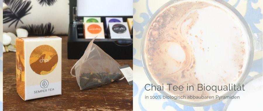 Eistee Chai Latte neue Kultgetraenk wuerzig cool