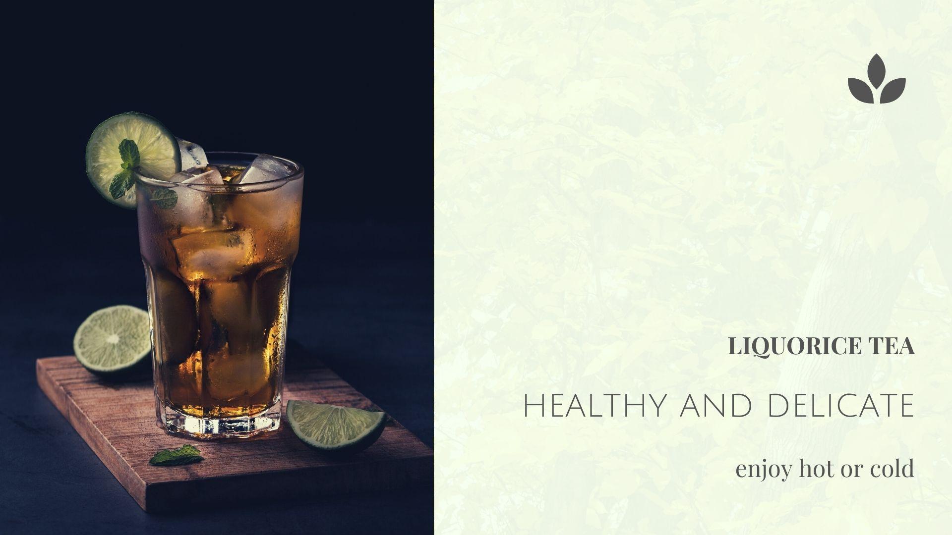 liquorice tea benefits and side effects semper tea
