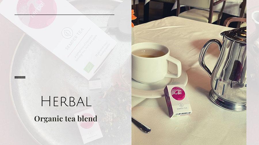 best organic licorice tea products semper tea