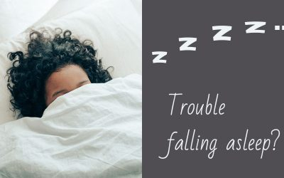 Trouble falling asleep? Rooibos tea can help
