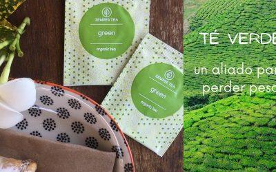 El té verde | Té para bajar de peso