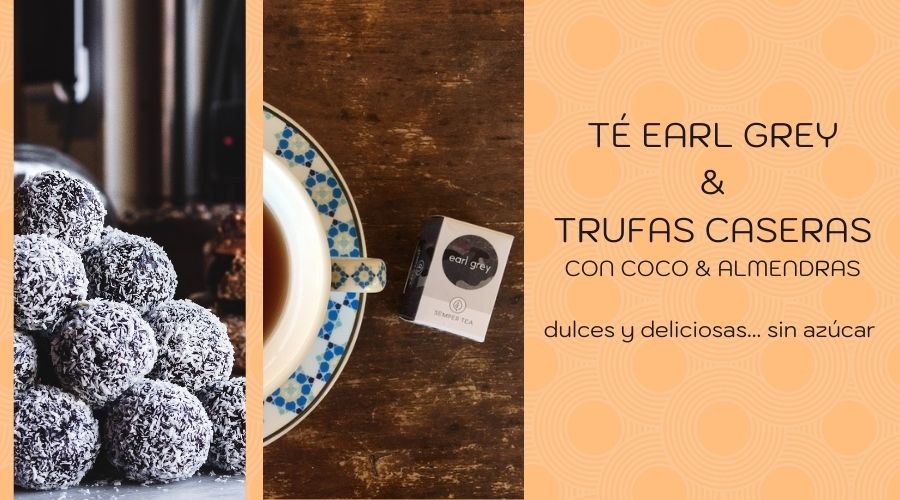 Beneficios de beber té Earl Grey