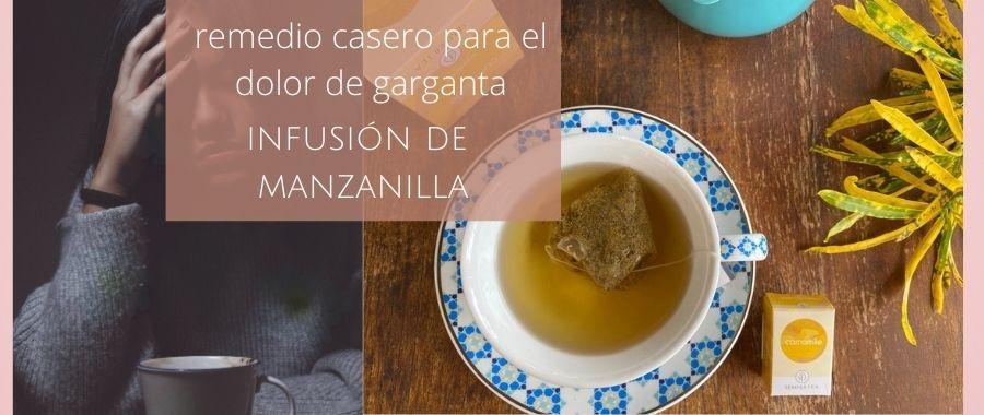 Manzanilla 10 propiedades y beneficios de esta planta